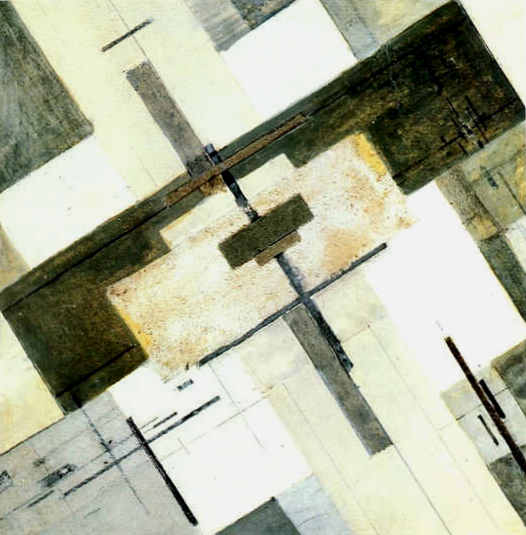 Dynamics in Suprematism